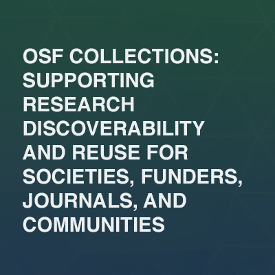 OSF Collections August 13 thumbnail