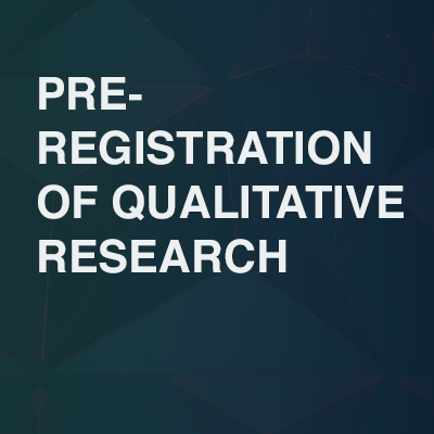Preregistration of qualitative research_webinar_thumb