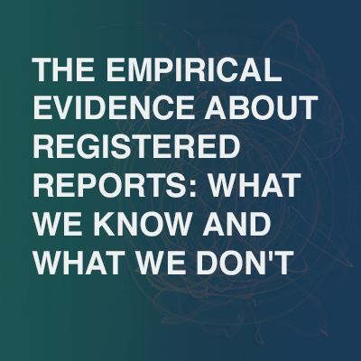 rr-empirical-evidence